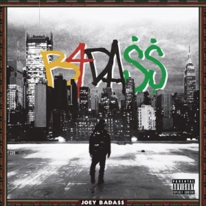 Joey Bada$$ - Piece of Mind